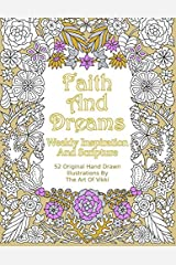 Faith And Dreams: Weekly Inspiration And Scripture