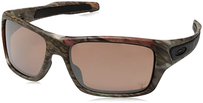 b2cdf7f862 Image Unavailable. Image not available for. Colour  Oakley Mens Kings Camo  Turbine Sunglasses