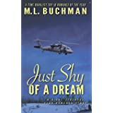 Just Shy of a Dream (The Night Stalkers CSAR)