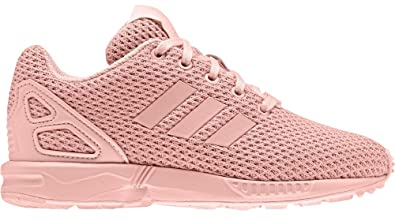 adidas - ZX Flux C - BB2431 - Color: Pink - Size: 11.0