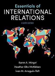essentials of international relations karen a. mingst