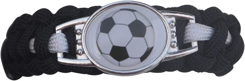 Football Jewelry Soccer Bracelet Soccer Accessories Soccer Gift Soccer Sports Jewelry Soccer Team Gift Sports Bracelet Soccer Charm