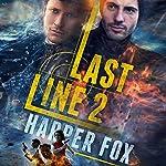 Last Line 2: Ring Around the Sun | Harper Fox