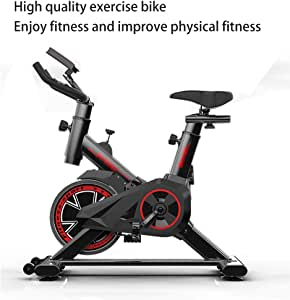 ADUGEN Bicicleta de Fitness para el hogar, Bicicleta de Ciclismo ...