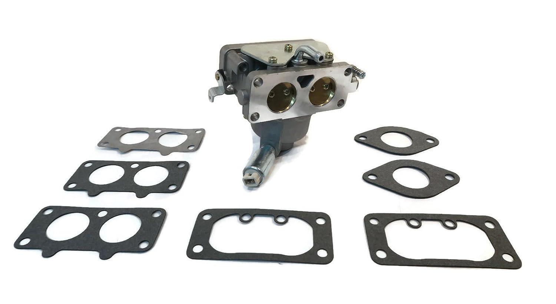 Carburetor For John Deere Mia10632 La120 La130 La135 Wiring Diagram La140 La145 La150 Tractors By The Rop Shop Garden Outdoor