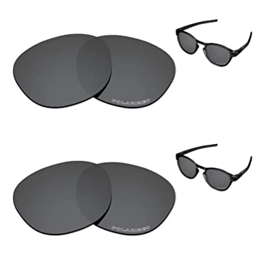 61aad214d0 Image Unavailable. Image not available for. Color  Performance Lenses  Compatible with Oakley Latch Polarized Etched-Value Pack
