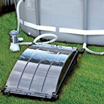 Solar Arc Solar Heating Unit for Swimming Pools