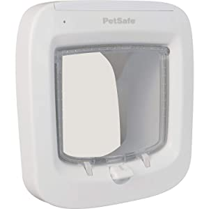 PetSafe Interior and Exterior Cat Door