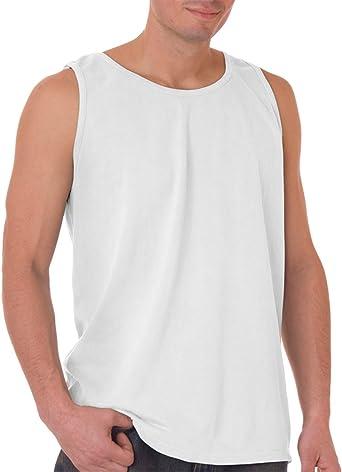Comfort Colors Adult Garment-Dyed Sleeveless Tank