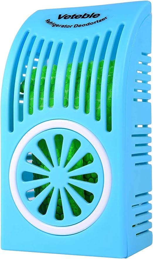 Veteble Refrigerator Deodorizer Green