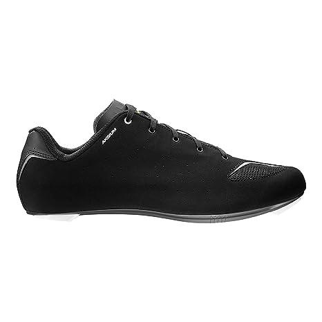 Mavic Aksium III - Zapatillas Hombre - Negro Talla del Calzado 40 2/3 2019