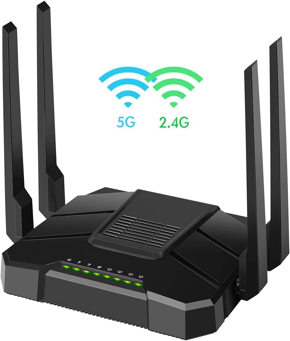 Best Wifi Router Under 100 In 2020 – In Depth Reviews 3