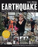 Earthquake (Christchurch, New Zealand: 22 February, 2011)