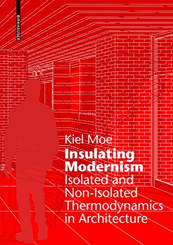 Insulating Modernism by Birkhäuser
