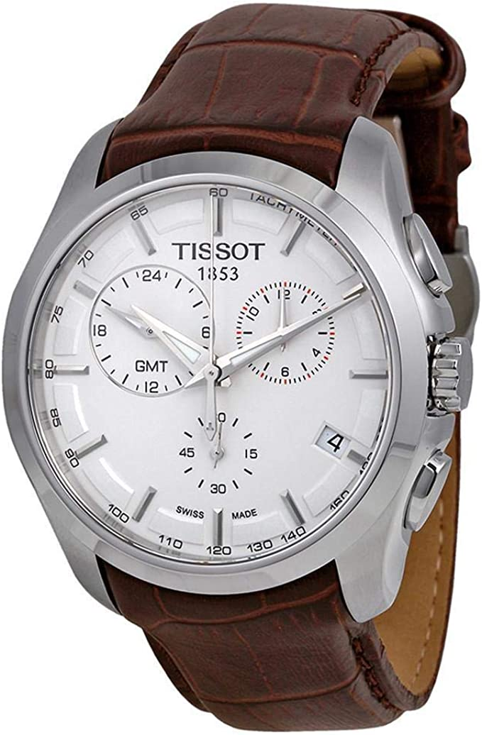 Neues Lederarmband Armband für Tissot T035407A T035428A T035410A T035446A 22mm