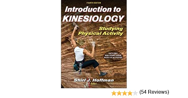 Introduction to kinesiology with web study guide 4th edition introduction to kinesiology with web study guide 4th edition studying physical activity 9781450434324 medicine health science books amazon fandeluxe Image collections