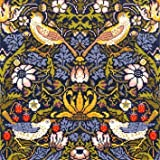 Bothy Threads William Morris Strawberry Thief Counted Cross Stitch Kit 14 count aida by Bothy Threads