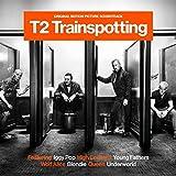 T2 Trainspotting (CD) ~ Various Artists Cover Art
