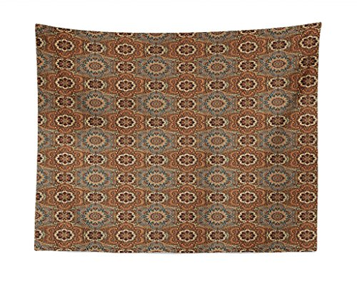 Lunarable Ethnic Tapestry, Middle Eastern Arabian Style Otto