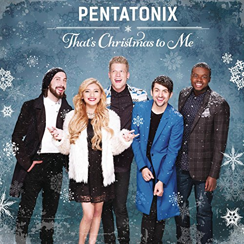 Music : That's Christmas To Me