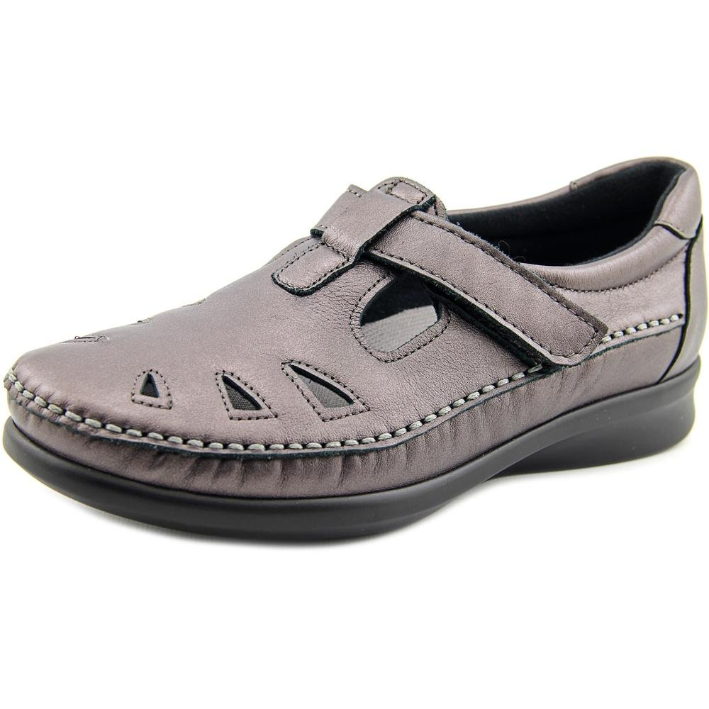 SAS Women's Roamer Slip-on B01M5EIVNG 9 WW - Double Wide (D) US|Santolina