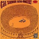 Cal Tjader's Latin Concert [Vinyl LP]