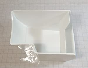 General Electric WR32X10372 Ice Bucket Assembly
