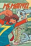 Ms. Marvel Vol. 3