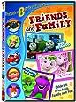 Hit Favorites Friends & Family
