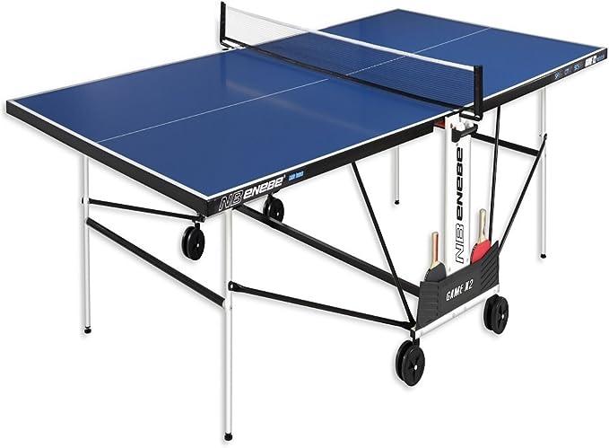 Enebe 2665403031 - Mesa Ping Pong Game 50x2 CBP: Amazon.es ...