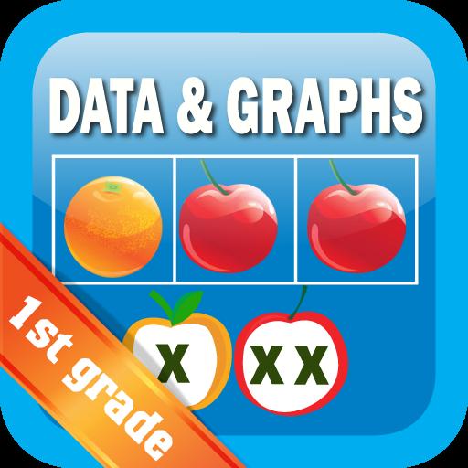 Data Graph For 1 St Grade