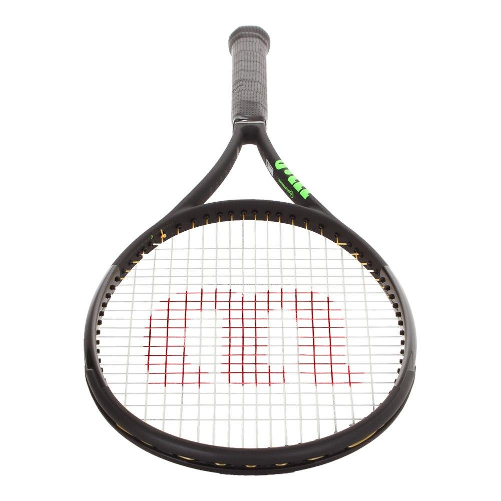 Wilson Blade 98 16X19 CV Black Tennis Racquet-/(WRT74071U/) Holiday