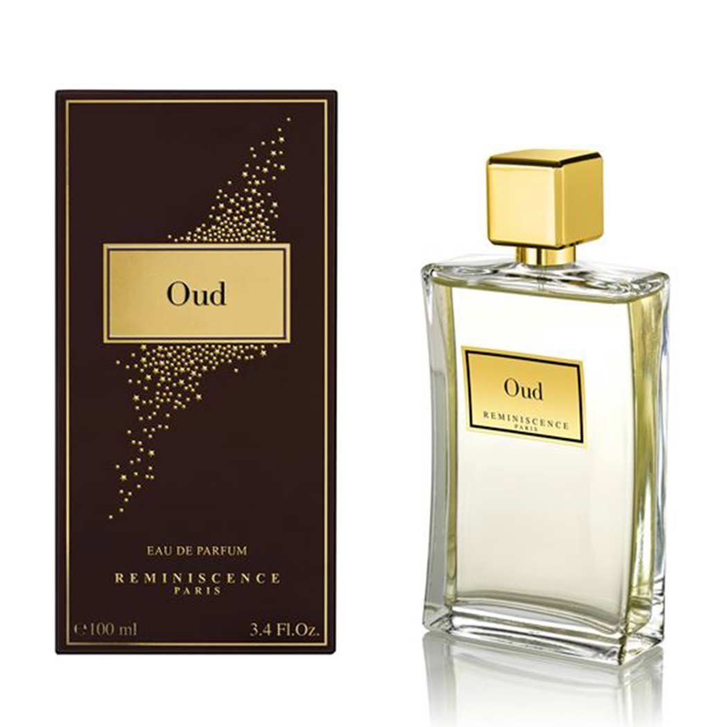 4 Ounce De Reminiscence Oud Eau Parfum Spray3 rQBeWECodx