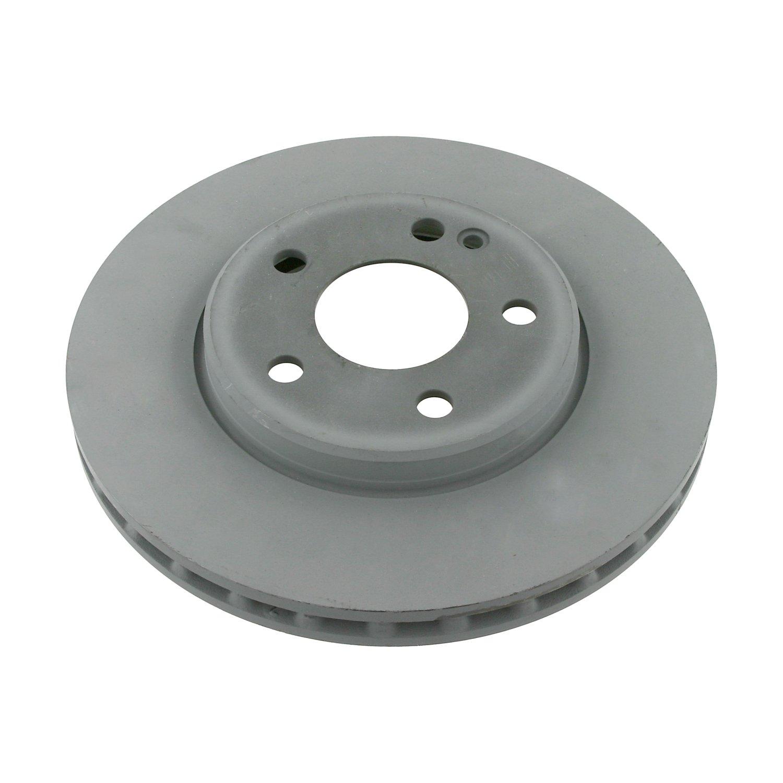 febi bilstein 24749 brake disc (Set of 2) (front axle)