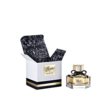 ecdd14cbd Amazon.com : Gucci Flora Eau de Parfum 1 oz Eau de Parfum Spray : Scarfs  For Women : Beauty