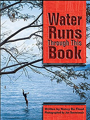 book cover of Water Runs Through This Book