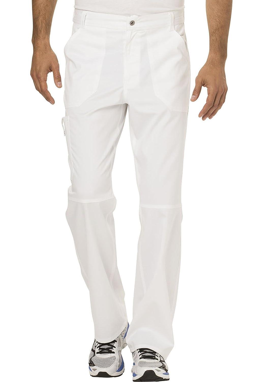 Cherokee PANTS メンズ B072W4LKZM X-Large Short|ホワイト ホワイト X-Large Short