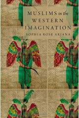 Muslims in the Western Imagination Hardcover