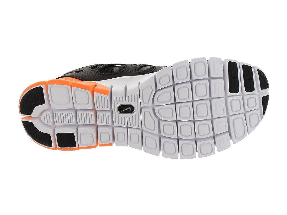 online retailer 1146e cab58 Amazon.com   Nike Mens Free Run 2 Running Shoes 537732 303, Vintage Green    Moon Grey-Vintage Green-Flash, Size 8.5   Road Running