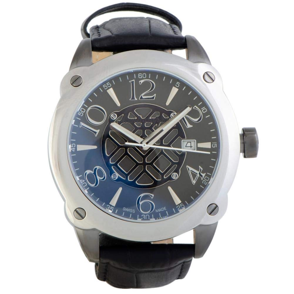 Montegrappa Fortuna Quartz Male Watch IDOMWAIC (Certified Pre-Owned)