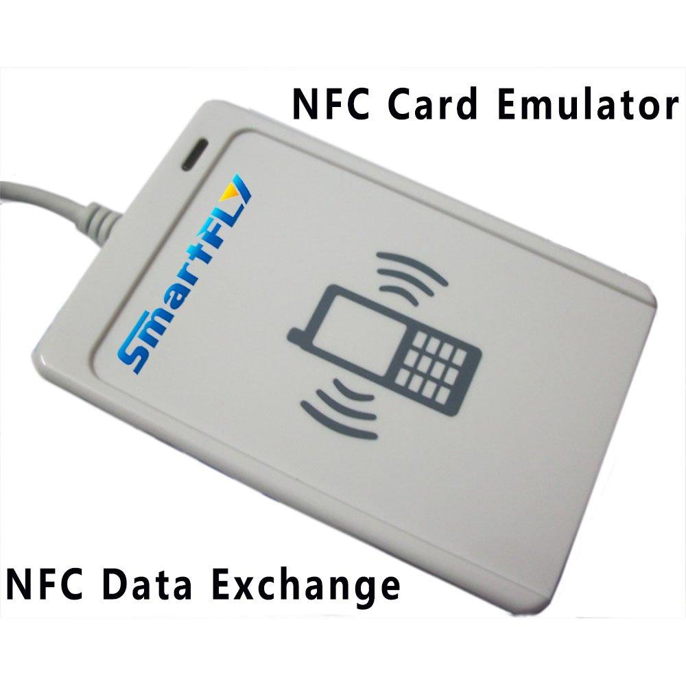 NFC2COM Module,UART NFC module P2P with phone, NFC Card