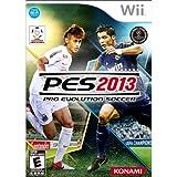 Pro Evolution Soccer 2013 - Nintendo Wii