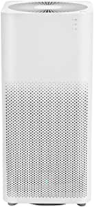 Xiaomi Mi Air Purifier 2H EU version - Purificador de aire, con control por app movil, para estancias hasta 31m2, 260m3/h, Color Blanco
