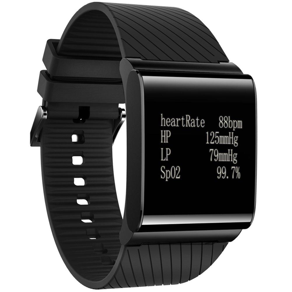 Smartwatch Demiawaking Reloj Inteligente Brazalete Inteligente ...