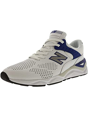 New Balance X90 Mens FTWR White 790ada04a52