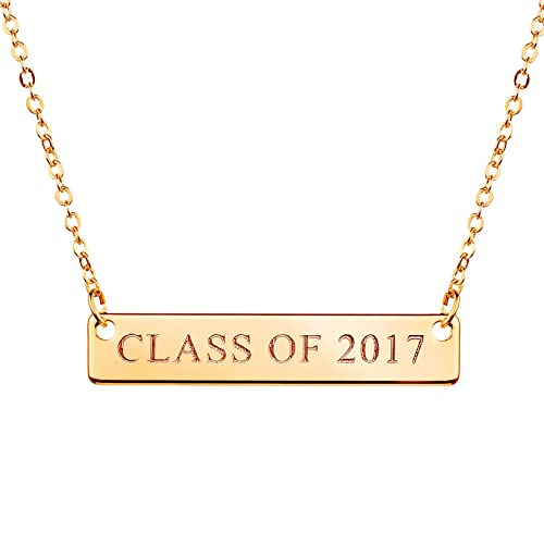 month p initial men graduation year and personalized any watches women or charm birth necklace with