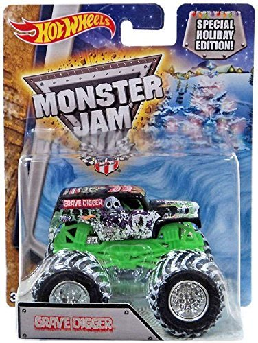 monster jam snow tires 1
