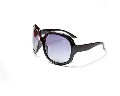e2f39aa815 Jee Designer vintage retro men women oversized polarized sunglasses glasses  3113(black)