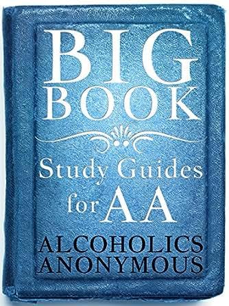 Big Book Step Study - Home | Facebook
