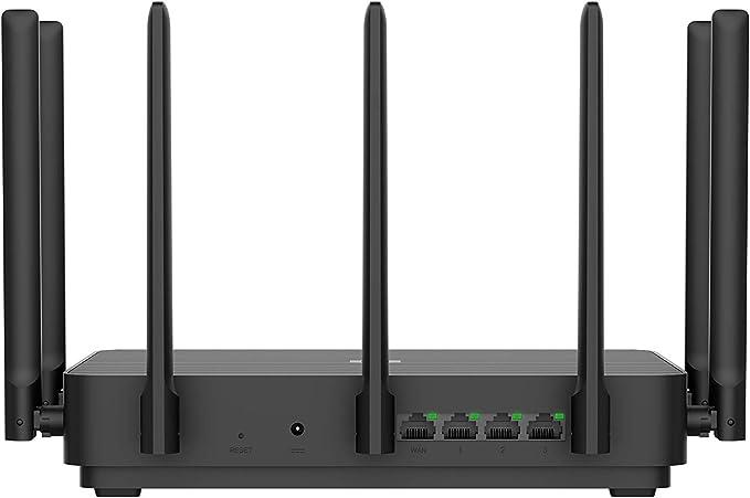Xiaomi Mi Aiot Router Ac2350 Gigabit Wlan Router Computer Zubehör